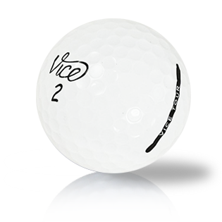 Vice Tour Used Golf Balls - Foundgolfballs.com