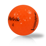 Volvik DS77 Distance Crystal Orange - 1