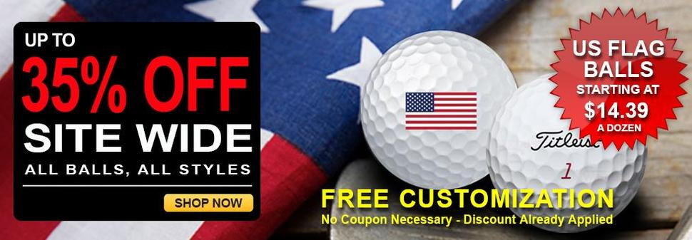 Foundgolfballs.com - Your source for premium used golf balls