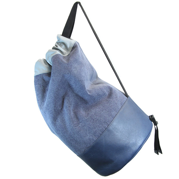 Roe Duffle Bag - Canvas