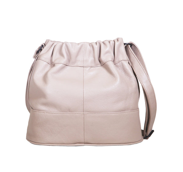 Pan Bucket Bag