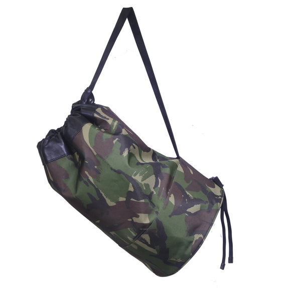 Roe Duffle Bag - Nylon