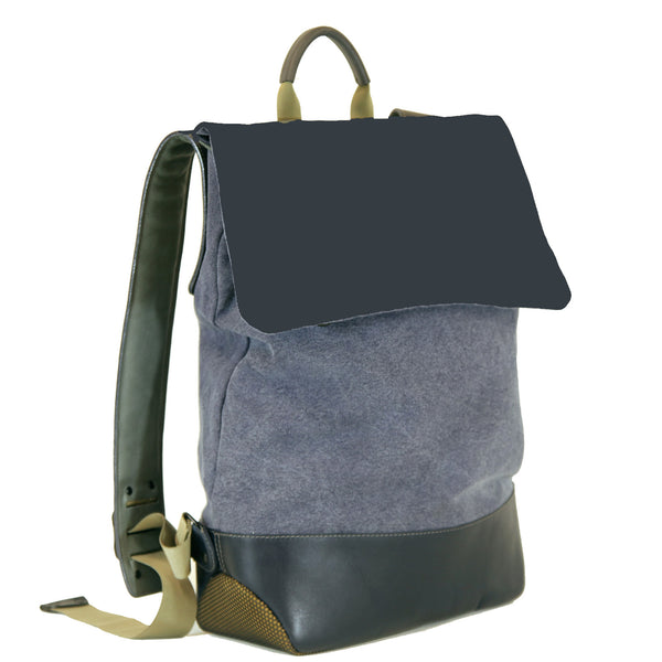 Yannick Back Pack - Canvas