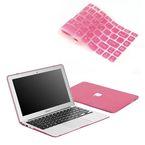 Case Cover with keyboard Film Cover for Macbook Air 13""