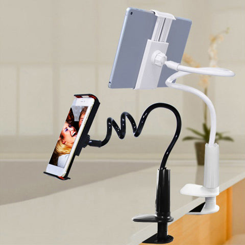 Adjust Lazy Bed Car Mount Phone & Tablet Holder