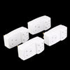 4 Pack Wireless Remote Power Outlet