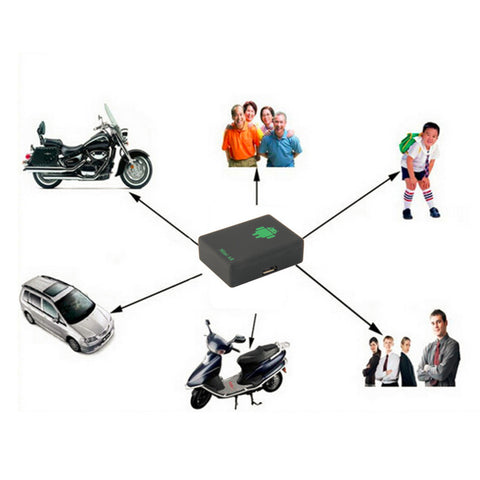 Mini  GSM GPRS  Tracking Device
