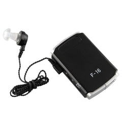 Audiphone Acousticon in Ear Loud and Clear