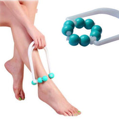 Body Leg Slimming Ball Roller Massager