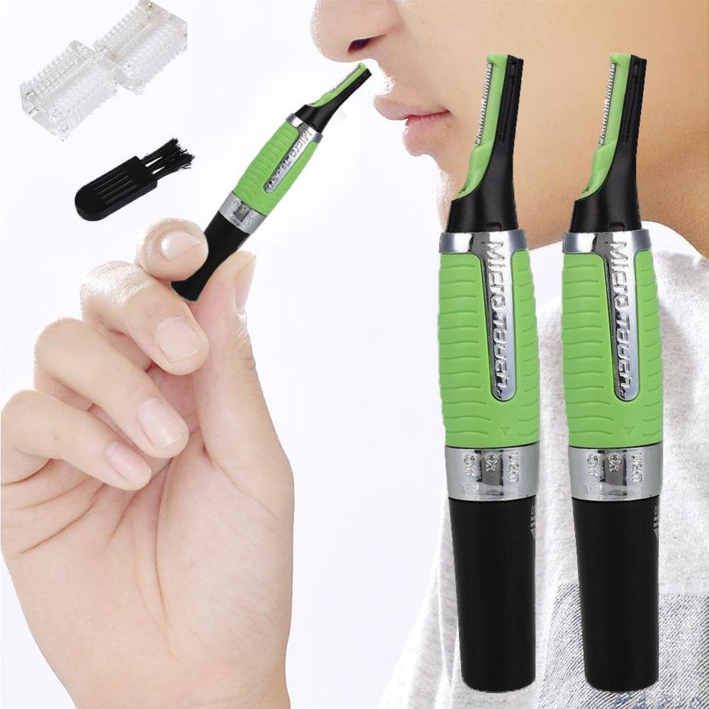 Electric Nose Hair Ear Face Trimmer Shaver