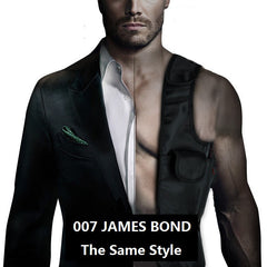 Agent Bond 007 Shoulder Bag Holster