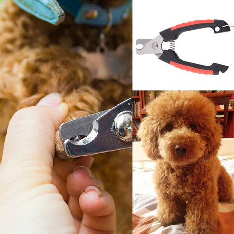 Pet ClawCutter &Nail Trimmer
