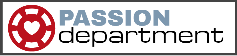 Passion Departments