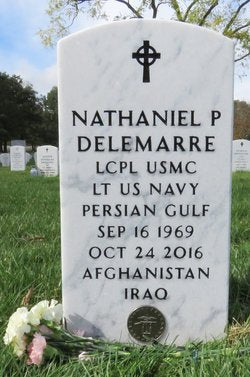 Nathaniel Patrick Delemarre