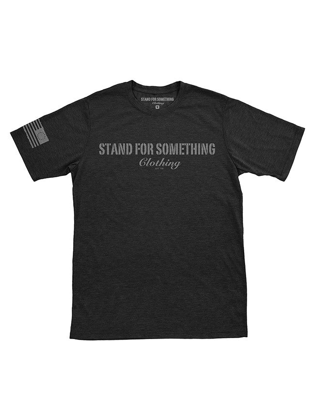 Stand For Something SFS 1776 Men's T-Shirt