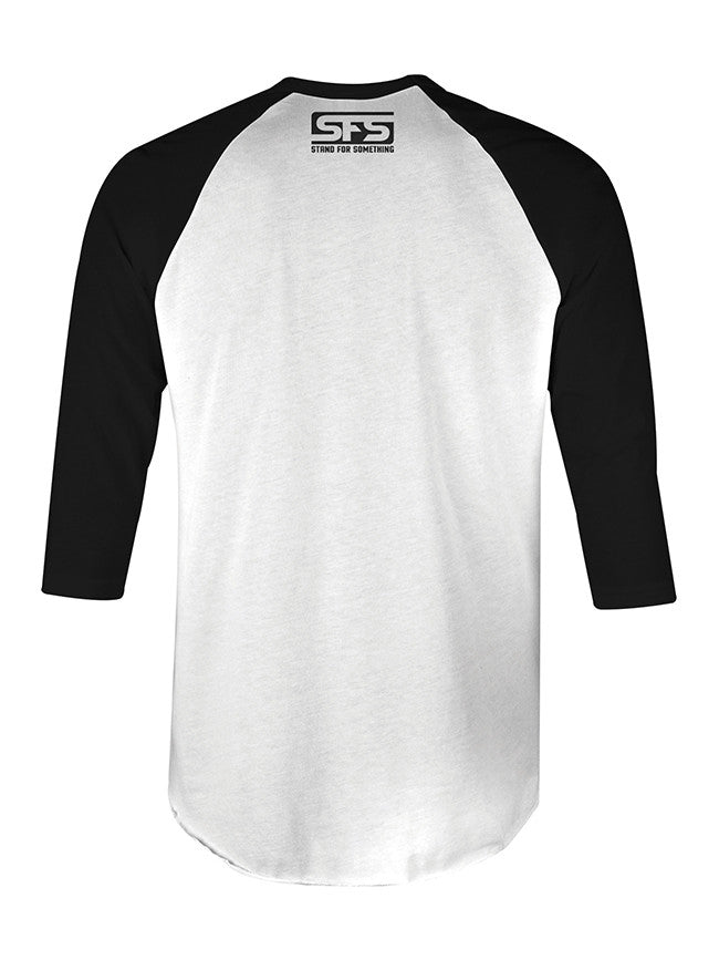 Franklin's Revenge Men's 3/4 Raglan T-Shirt