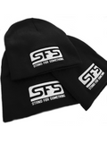 Stand For Something Logo Beanie