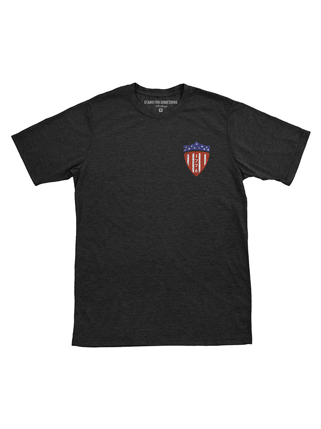 Union Shield Men's T-Shirt