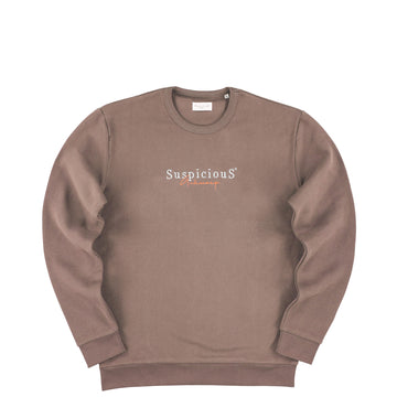 The Vintage Sweater - Clay // Peach