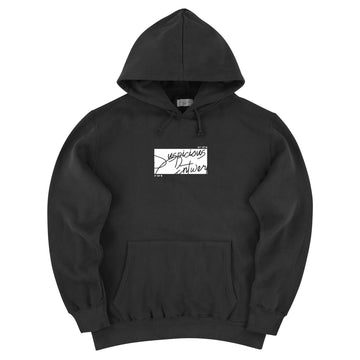 Black Series N°16 - The Roots Hoodie