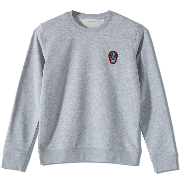 The Classic (Generation II) - Grey Sweater