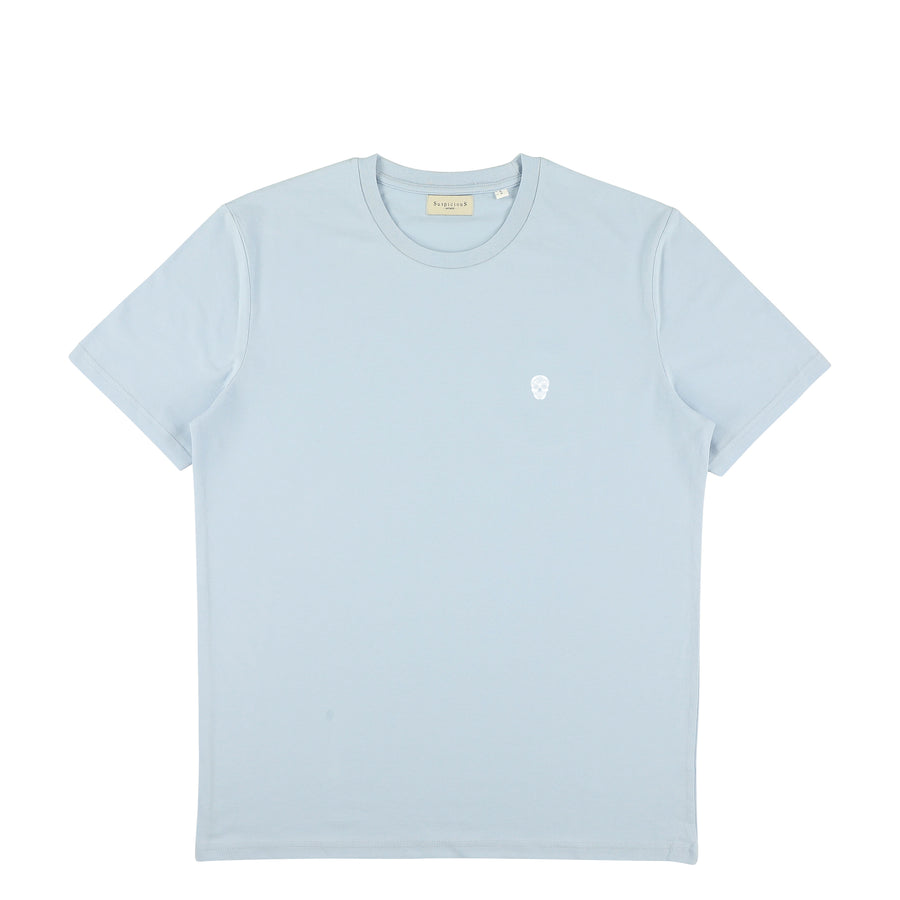 The Original Shirt - Sky Blue // White