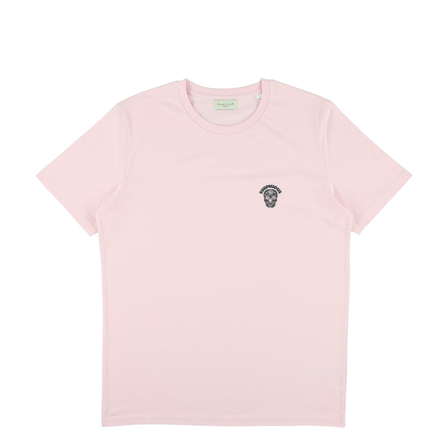 The Statement Shirt - Pink // Shadow