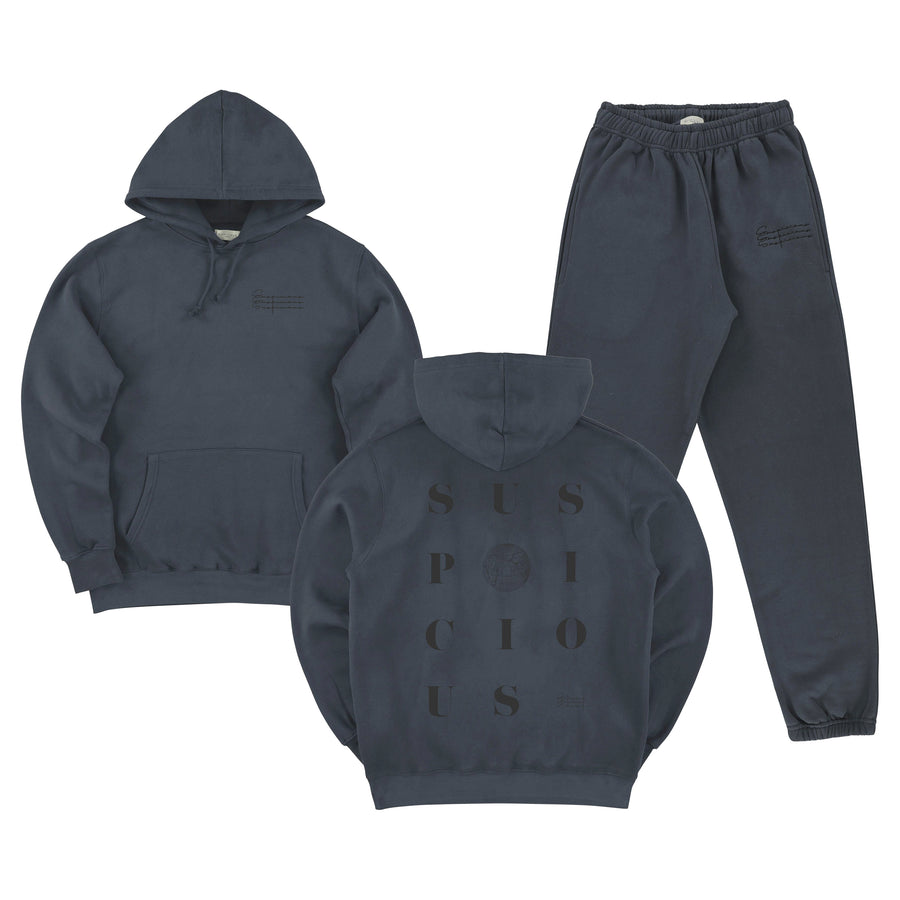 The Playground II Tracksuit - Nightfall