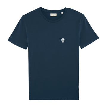 The Original Shirt - Navy // White