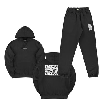 BLACK SERIES MMXX - THE PEACEKEEPER TRACKSUIT
