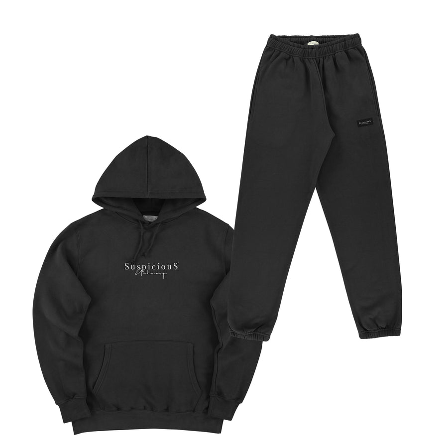 BLACK SERIES MMXX - THE VINTAGE TRACKSUIT