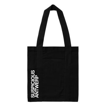 The Offline Bag - Black