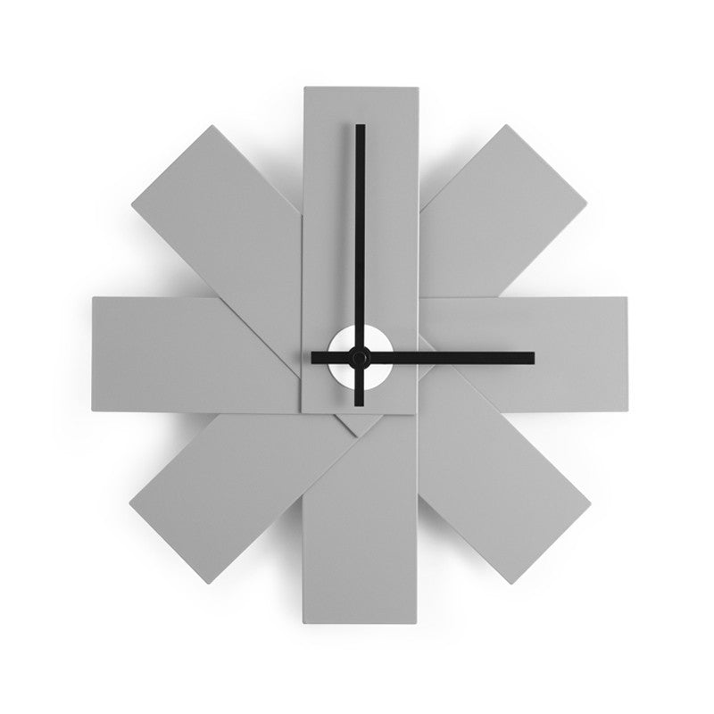 Watch Me Wall Clock