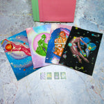 Ur Out of This World - Greeting Card Set + Stamps