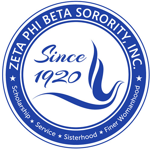 Zeta Phi Beta Sorority, Inc. Catalog