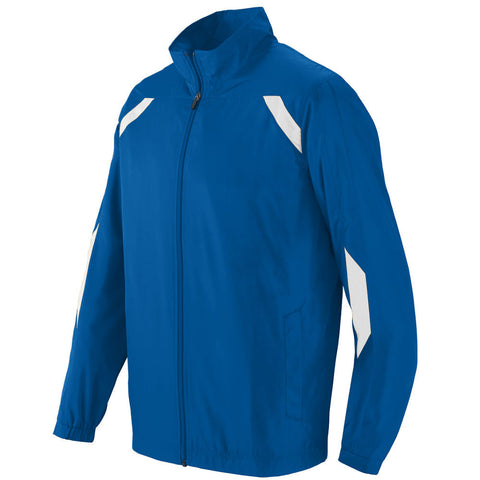 Zeta Ladies Avail Track Jacket