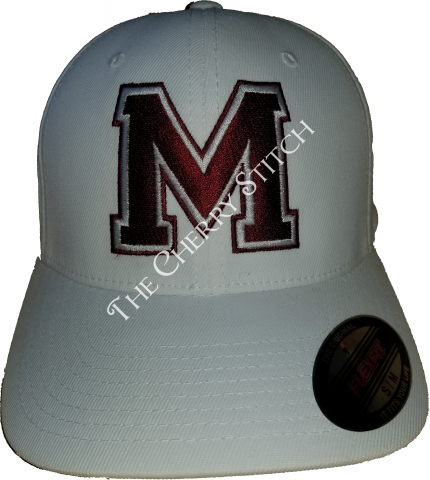 Morehouse Wooly 6-Panel Cap