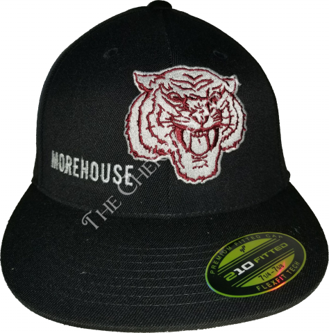 Morehouse Premium 210 Fitted Cap