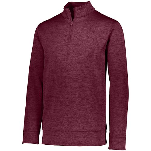 Embroidered Morehouse Stoked Pullover