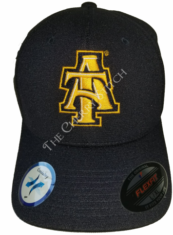 NC A&T Cool & Dry Cap