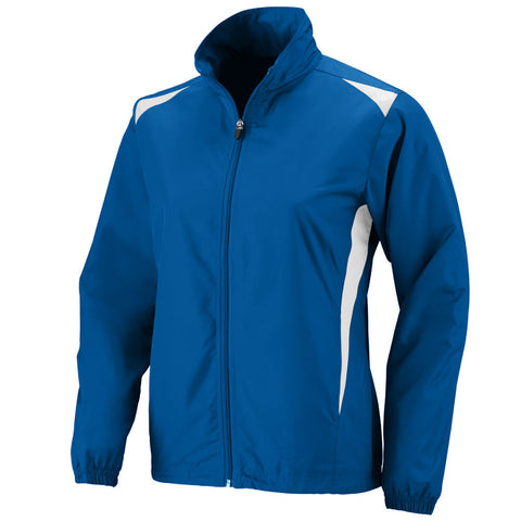 Zeta Phi Beta Premier Ladies' Jacket