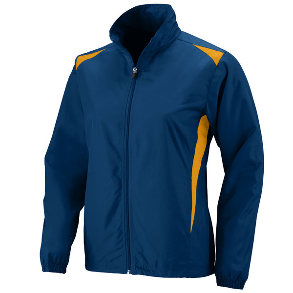 Embroidered NC A&T Premier Ladies' Jacket