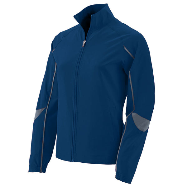NC A&T Quantum Ladies Jacket
