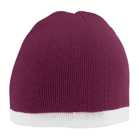 Morehouse Stripe Beanie