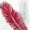 Feather Design - Napkin