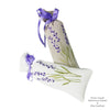 Lavender Embroidered Bag-Pack of 2