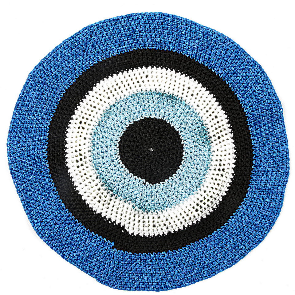 Protective Eye Placemat