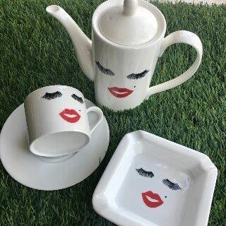Nescafe Original Set 4 pcs