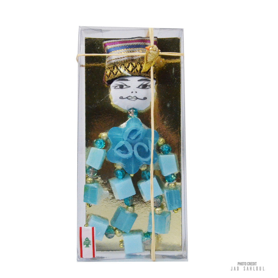 Groom Soap Puppet