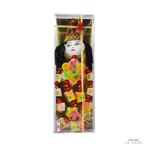 Bride Soap Puppet